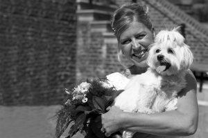 Bruiloft fotografie Limburg Huwelijks fotografie kasteel Wolfrath