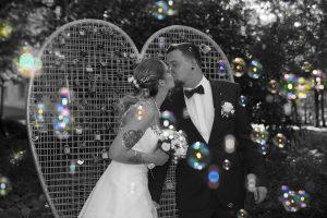 Bruiloft fotografie Limburg Huwelijks fotografie Maasbracht Duitsland