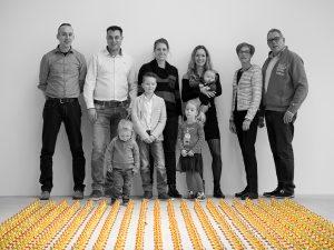Familie portret fotografie Limburg