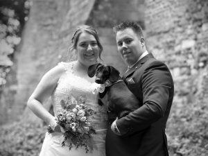 Bruiloft fotografie Neer